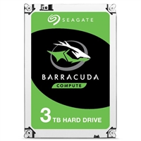 Hd 3. 5´´ Seagate Barracuda 3Tb Sata . . .